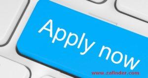 University of Pretoria Application