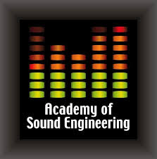 Academy of Sound Engineering Applications Link