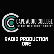 Cape Audio College Applications Link