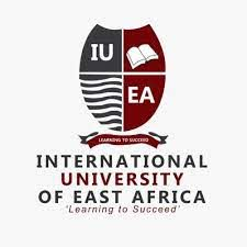 International University of East Africa Admission Requirements
