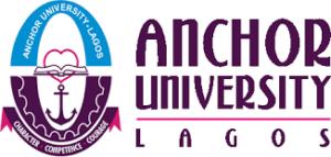 Anchor University Application Form
