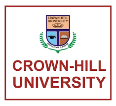 Crown Hill University Application Form