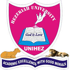 Hezekiah University Application Form