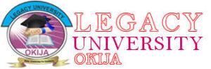 Legacy University Application Form