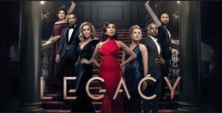 Legacy Teasers - February 2021 Episodes