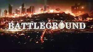 Battleground Teasers - May 2021